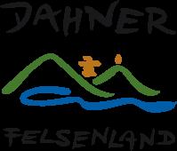 logo dahner felsenland